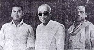 chinna annamalai with rajaji